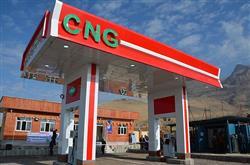 ساماندهی جایگاه های CNG  در شهرهای خراسان رضوی