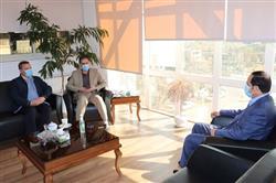 استفاده از توان سازمان همیاری در پیشبرد برنامه های حوزه خدمات شهری شهرداری مشهد