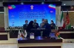 امکان تحصیل دانشجویان افغانستانی در رشته های حوزه مدیریت شهری در مشهد فراهم می شود