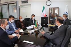 همکاری سازمان همیاری و تاکسیرانی در جهت بهبود خدمات حمل و نقل عمومی در مشهد
