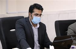 مدیر برنامه ریزی سازمان همیاری شهرداریهای خراسان رضوی منصوب شد