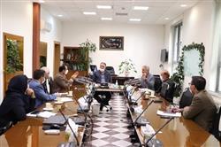 سازمان همیاری بازویی قوی و مطمئن برای مدیریت شهری کلان شهر مشهد