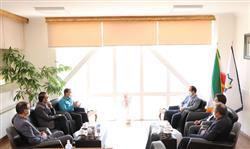 همکاری سازمان همیاری در تامین نیازها، اجرای پروژه ها و سرمایه گذاری در حوزه فضای سبز شهری مشهد