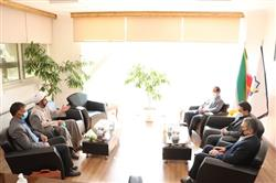 استفاده از ظرفیتهای تخصصی سازمان همیاری در جهت ایجاد درآمدپایدار برای شهرداری کاخک