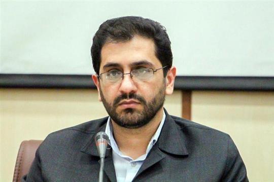 پیام تبریک مدیرعامل سازمان همیاری شهرداریهای خراسانرضوی به شهردار جدید مشهد