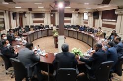 ظرفیت ها و نیازهای شهرداریهای گناباد، کاخک و بیدخت بررسی شدند